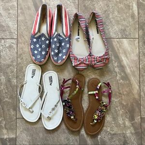American Eagle Shoes and More!